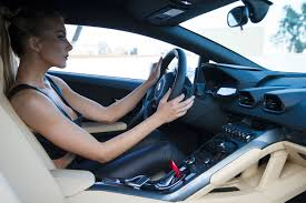 lamborghini inside pretty blonde and white lamborghini huracan interior sssupersports