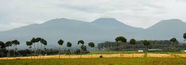 Rwanda Map Google Map Of Rwanda Nations Online Project