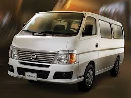 nissan urvan workshop u0026 owners manual free download