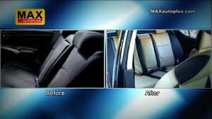 nissan altima leather seat covers nissan almera leather seats cover ห มเบาะหน ง pu youtube