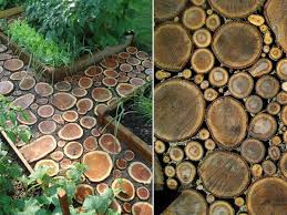 Tree Ideas For Backyard 31 Tree Stumps Ideas For Home Decorating And Backyard Designs