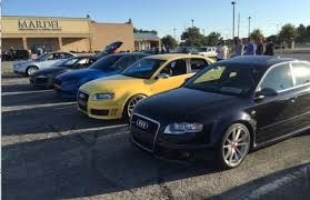 audi dealership in kansas all german car turnout for kansas city audi america