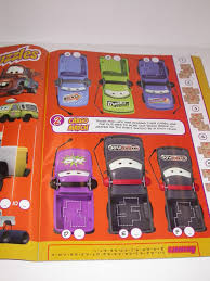 disney pixar cars the toys forums could there be more crew chiefs coming in the future disney pixar