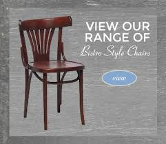 Wooden Bistro Chairs Style Bistro Tables Wooden Cafe Chairs Bistro