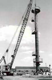 truck crane service rental construction history minnesota tower