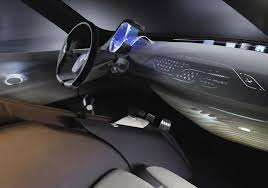 renault interior concept car of the week renault ondelios 2008 car design news