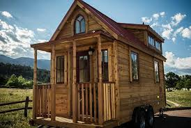 cheapest tiny homes cypress tumbleweed houses
