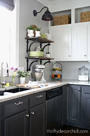2 tone kitchen cabinets two color kitchen cabinets elegant best 25 two tone kitchen cabinets