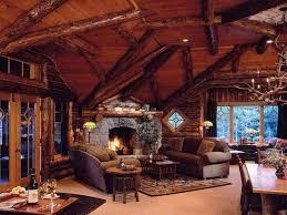 log homes interiors interior design log homes mcs95