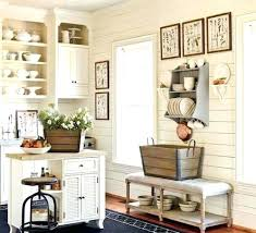 unique kitchen decor ideas farmhouse decorating ideas kitchen an unique kitchen island is a