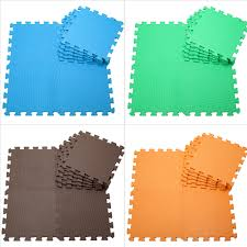 tappeti ad incastro 9 pz lotto 30x30 cm bambino schiuma ad incastro palestra