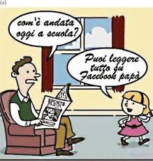 Humorous Memes - social media in southeast italy