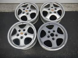porsche wheels 17