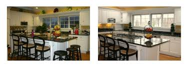 Cluttered House Clutter Free And Looking Great Before And After Home Picture