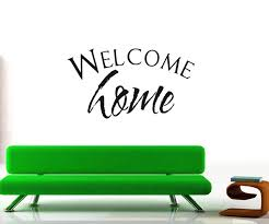 Compare Prices On Welcome Wall In Home Decor Online Shopping Buy by Compare Prices On Welcome Quotes Wall Stickers Online Shopping