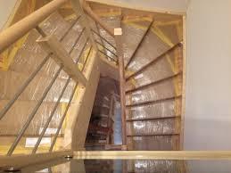 treppen und gelã nder idee stahl treppe home design ideen