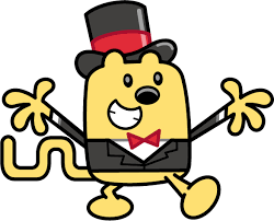wubbzy song lyrics