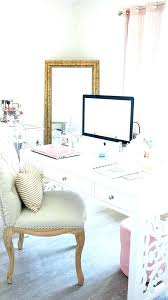 white gold office chair white and gold office fancy decor white gold office chair white gold