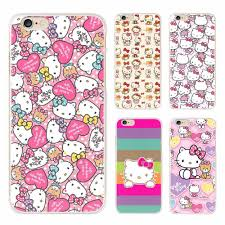 Compare Prices Kitty Iphone 7 Cases Shopping Buy