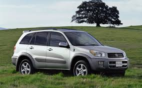 2001 toyota rav4 information and photos zombiedrive