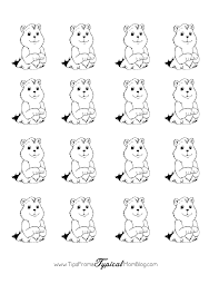 groundhog day preschool ideas craft activity song u0026 book tips