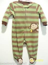 16 best monkey pjs images on babies clothes baby baby