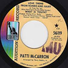 themes of youth in romeo and juliet patti mccarron love theme from romeo and juliet what is a youth