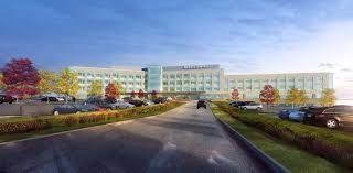 Barnes Jewish Hospital Mo Bjc To Start Construction Of New Creve Coeur Hospital In Early