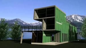 shipping container home designs and plans logical homes austin
