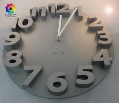 Wohnzimmer Uhren Zum Hinstellen Wanduhren Wohnzimmer Dekoration Und Interior Design Als