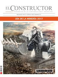 el constructor especial día de la minería by elco editores issuu