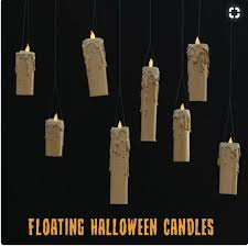 floating tea lights walmart diy crafting how to make paper roll candles can it be pinned