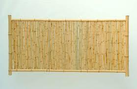 Woven Roman Shades Exterior Gazebo Bamboo Rooll Up Shade Hanging On Wooden Poles As