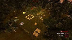 List Of Cod4 Maps Campground Custom Zombie Maps