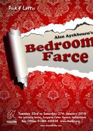 Alan Ayckbourn Bedroom Farce U0026 Lottie Theatre Company