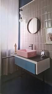 Pink Tile Bathroom by Best 25 Retro Bathrooms Ideas On Pinterest Retro Bathroom Decor