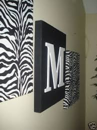 Zebra Print Room Decor 189 Best My Dream Home Love Zebra Print For My House And For