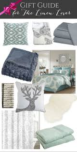 present ideas for the linen lover in your life how to make a