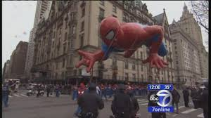 macy s thanksgiving day parade through the years pictures