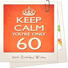 60th birthday wishes unique birthday messages for a 60 year old