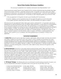 Urban Garden Denver - denver garden coalition operating manual 2012