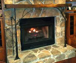 fireplace mantle brackets brad greenwood designs wrought iron mantel custom