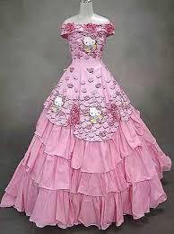 ugliest wedding dress created