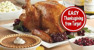 need an easy thanksgiving dinner get 25 the target