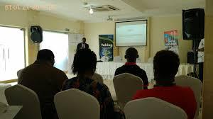 usha lexus wiki nigerians report online rev kólé olówôfóyèkù and experts tackle