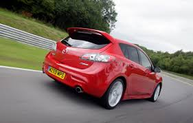 mazda mps new 260hp mazda3 mps to go on sale in the uk on october 1st