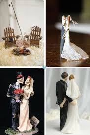 unique cake topper unique wedding cake toppers entrancing unique wedding cake toppers