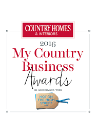searching for the uk u0027s brightest country businesses for the 2016