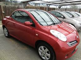 used 2006 nissan micra uris cc was 2600 now sold for sale in
