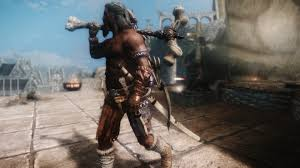 immersive weapons at skyrim nexus mods and community